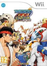 Ilustración de Trucos para Tatsunoko vs. Capcom: Ultimate All-Stars - Trucos Wii
