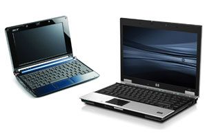 ¿Notebook o Netbook? ¿Cuál comprar?