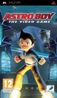 Ilustración de Trucos para Astro Boy - Trucos PSP