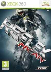 Game Cheats. Trucos para Mx vs. ATV Reflex - Cheats Xbox 360