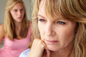 Ilustración de Cómo Afrontar la Menopausia