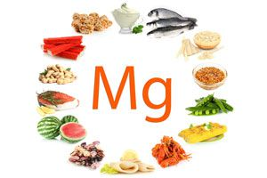 Ilustración de Cómo Consumir Magnesio en la Dieta diaria