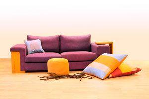 Ilustración de Cómo Tapizar Sillas o Asientos en casa