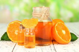 Ilustración de C&oacutemo utilizar las Propiedades Medicinales de la Naranja