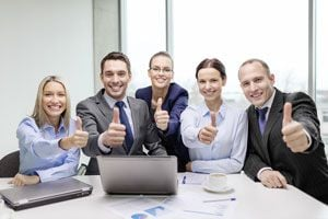 Consejos para mantener una Buena Relación Laboral con tus compañeros de trabajo y en tu oficina