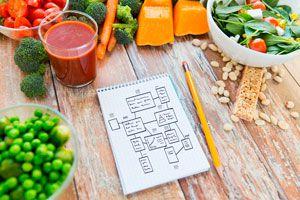 Cómo incorporar Vitaminas a la Alimentación diaria