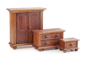 Ilustración de Cómo Restaurar Muebles y Mesas en el Hogar