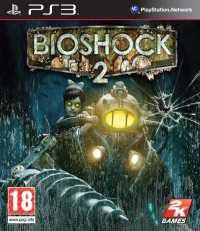 Ilustración de Trucos para BioShock 2 - Trucos PS3