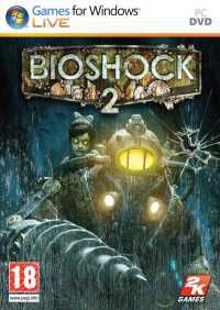 Ilustración de Trucos para BioShock 2 - Trucos PC (II)