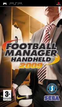 Ilustración de Trucos para Football Manager 2009 - Trucos PSP