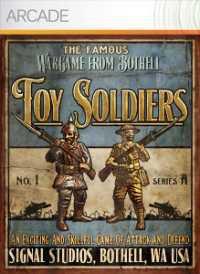 Ilustración de Trucos para Toy Soldiers - Trucos Xbox 360