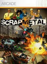 Ilustración de Trucos para Scrap Metal - Trucos Xbox 360