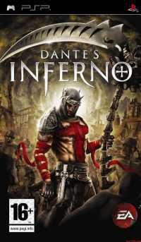 Ilustración de Trucos para Dante's Inferno - Trucos PSP