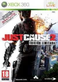 Ilustración de Trucos para Just Cause 2 - Trucos Xbox 360