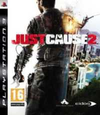 Ilustración de Trucos para Just Cause 2 - Trucos PS3
