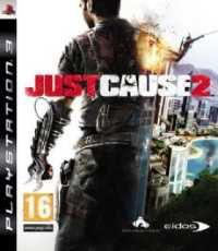 Trucos para Just Cause 2 - Trucos PS3