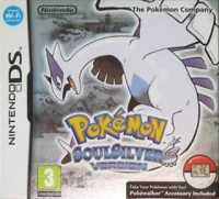 Ilustración de Trucos para Pokémon SoulSilver - Trucos DS