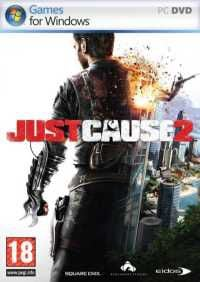 Ilustración de Trucos para Just Cause 2 - Trucos PC