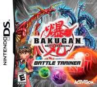 Ilustración de Trucos para Bakugan: Battle Trainer - Trucos DS