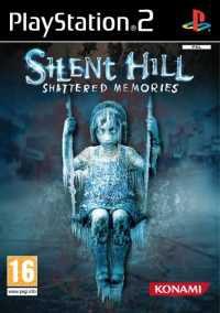 Ilustración de Trucos para Silent Hill: Shattered Memories - Trucos PS2