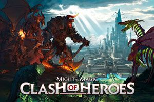 Ilustración de Trucos para Might y Magic: Clash of Heroes - Trucos DS
