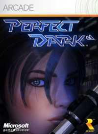 Ilustración de Trucos para Perfect Dark - Trucos Xbox 360