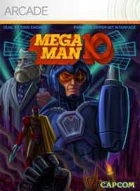 Ilustración de Trucos para Mega Man 10 - Trucos Xbox 360