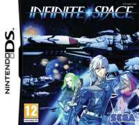 Trucos para de Infinite Space - Trucos DS