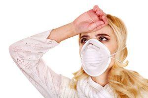 Ilustración de Cómo evitar contagios en invierno dentro del hogar