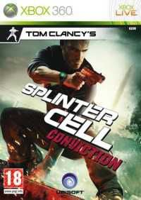Ilustración de Trucos para Splinter Cell Conviction - Trucos Xbox 360