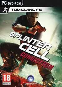 Ilustración de Trucos para Splinter Cell Conviction - Trucos PC