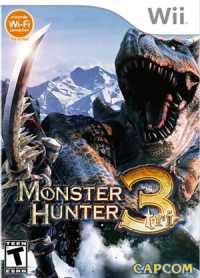Ilustración de Trucos para Monster Hunter 3 - Trucos Wii