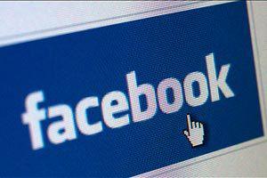 Ilustración de Cómo etiquetar en el estado de Facebook
