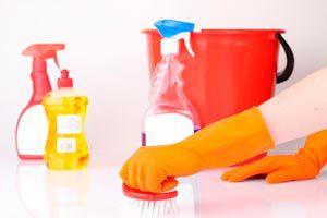 Cómo lavar los pisos