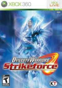 Ilustración de Trucos para Dynasty Warriors: Strikeforce - Trucos Xbox 360