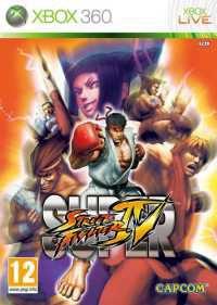 Trucos para Super Street Fighter IV - Trucos Xbox 360