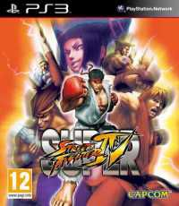 Ilustración de Trucos para Super Street Fighter IV - Trucos PS3