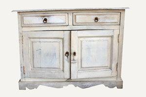 Ilustración de Cómo saber si un mueble tiene buena estructura