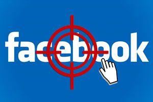 Ilustración de C&oacutemo Eliminar Facebook Definitivamente