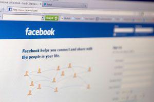 Ilustración de Diferencias entre Desactivar Facebook y Borrar Facebook