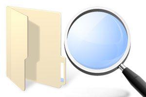 Ilustración de Cómo hacer un archivo invisible