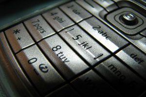 Ilustración de Cómo limpiar el teclado de un teléfono móvil