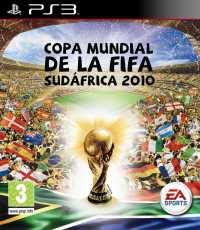 Ilustración de Trucos para Copa Mundial de la FIFA Sudáfrica 2010 - Trucos PS3