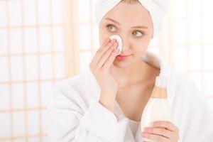 Cómo exfoliar la piel