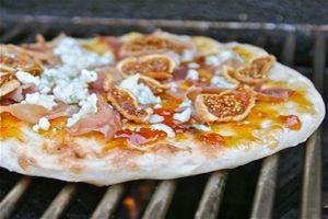 Ilustración de Cómo hacer pizzas de postre