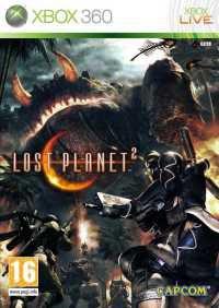 Ilustración de Trucos para Lost Planet 2 - Trucos Xbox 360