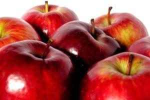 Ilustración de Cómo elegir y conservar las manzanas