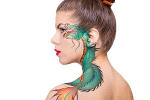Cómo eliminar un tatuaje de la piel