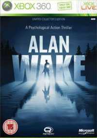 Ilustración de Trucos para Alan Wake - Trucos Xbox 360