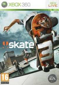 Ilustración de Trucos para Skate 3 - Trucos Xbox 360